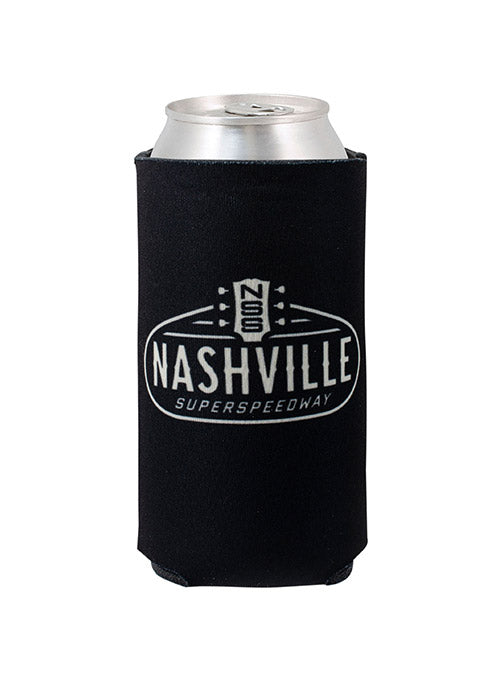 Nashville Superspeedway 16oz Can Cooler