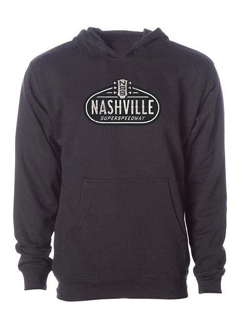 Nashville Superspeedway Hooded Sweatshirt