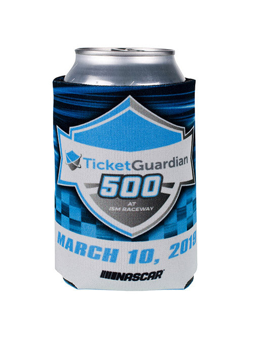 2019 TicketGuardian 500 Can Cooler