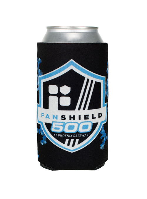 2020 Fanshield 500 16 oz Can Cooler