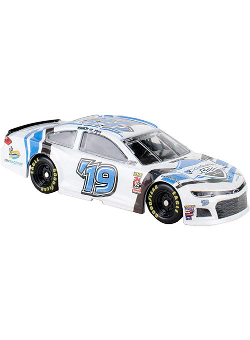 2019 TicketGuardian 500 Diecast