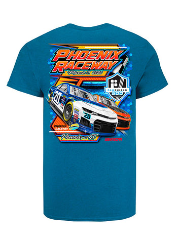 2019 TicketGuardian 500 Double Header T-Shirt