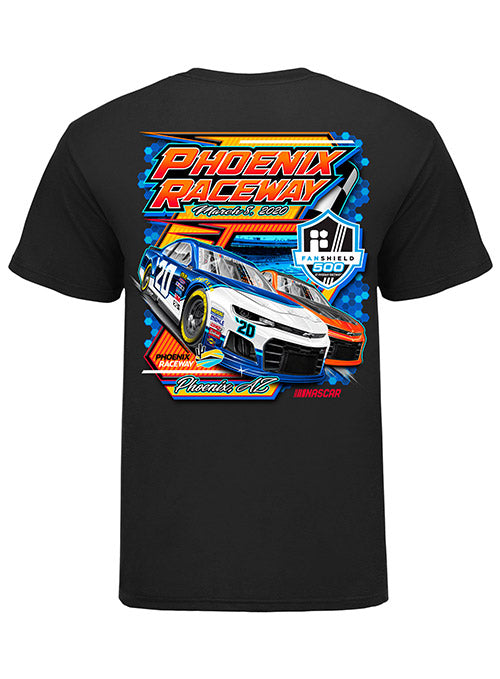 2020 FanShield 500 Event T-Shirt