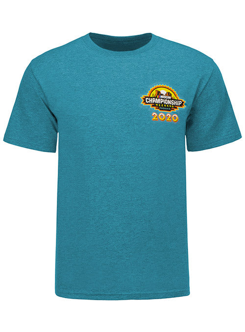 2020 Championship Weekend at Phoenix Raceway Event T-Shirt