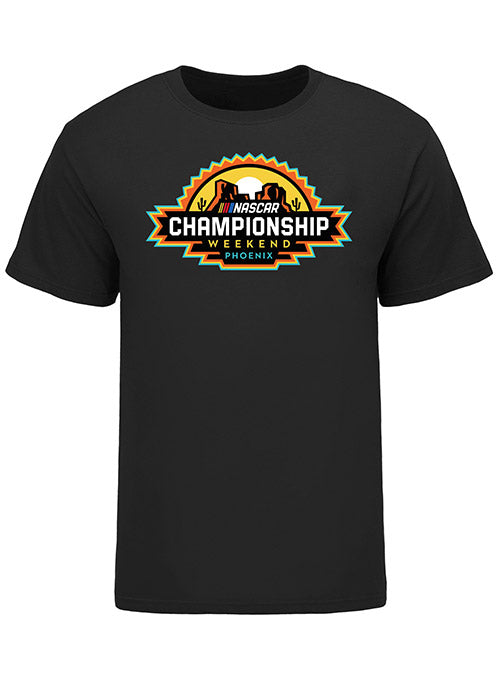 Championship Weekend at Phoenix Raceway Event T-Shirt