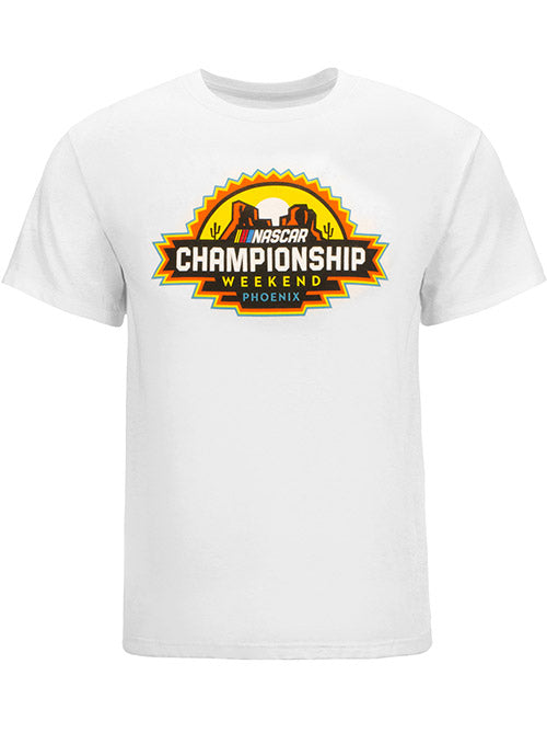 NASCAR Championship Weekend T-Shirt