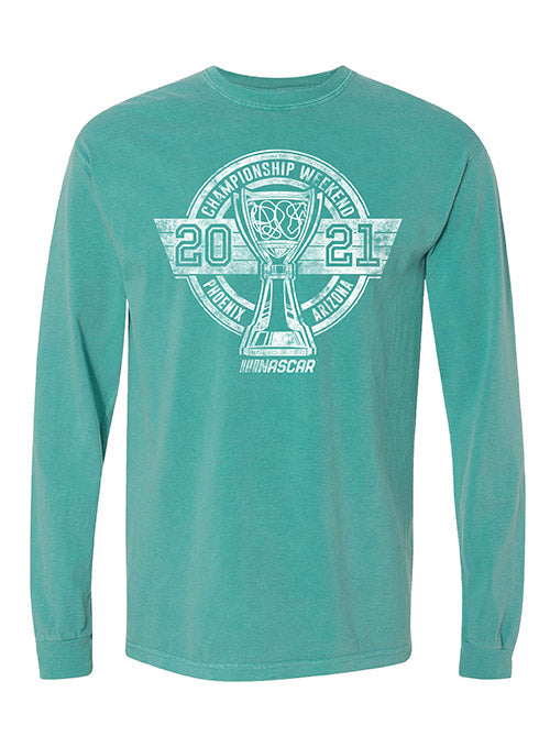 2021 Phoenix Championship Weekend Long Sleeve