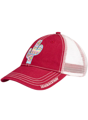 Daytona International Speedway Straw Hat
