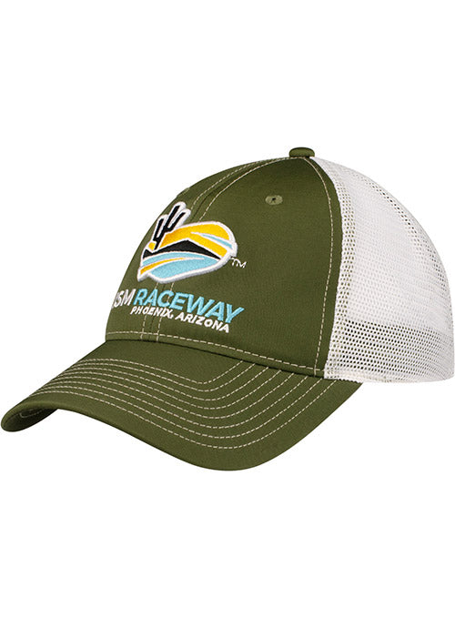2020 Phoenix ISM Raceway Embroidered Mesh Hat