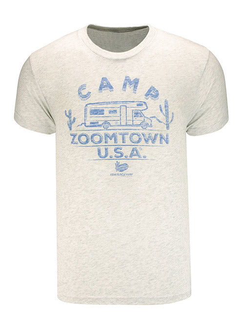 ISM Raceway Camp Zoomtown T-Shirt