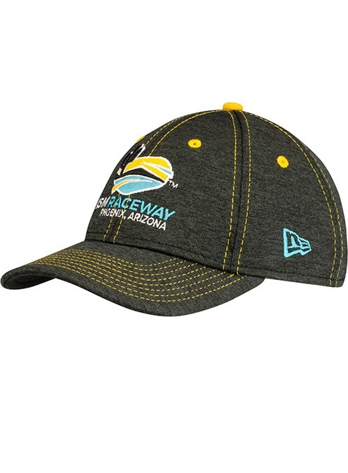 Youth ISM Raceway New Era Hat