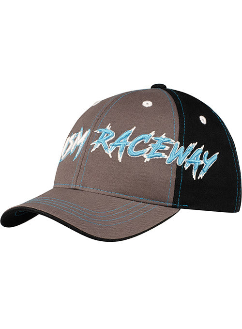 Toddler ISM Raceway Brushed Cotton Structured Hat
