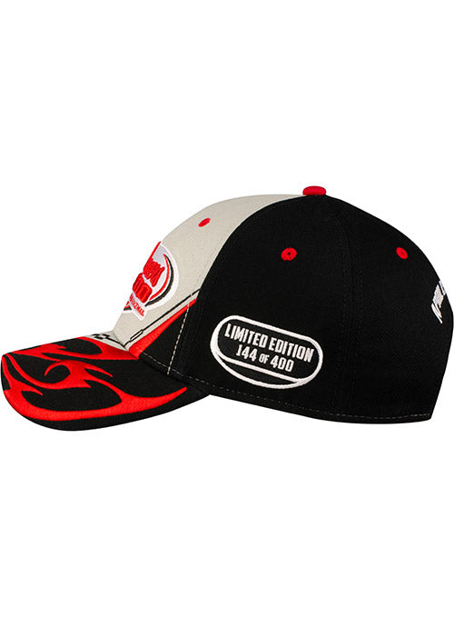 2020 Toyota Owners 400 at Richmond Raceway Checkered Flame Hat