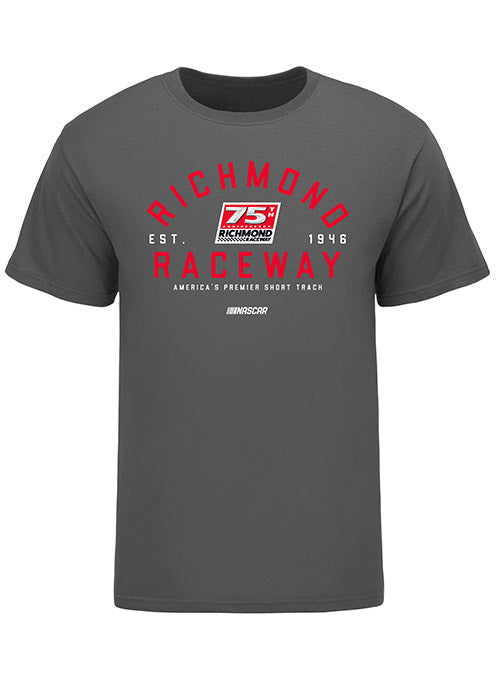 75th Anniversary Richmond Raceway T-Shirt