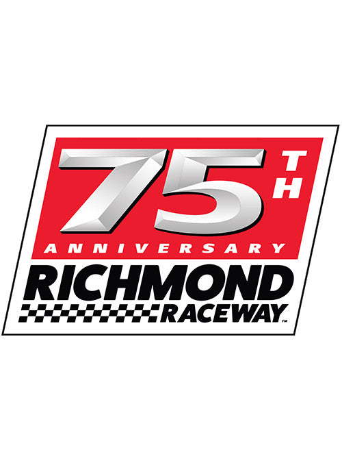 Richmond 75th Anniversary hatpin