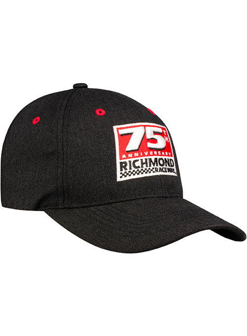 Richmond Raceway 75th Anniversary Structured Hat