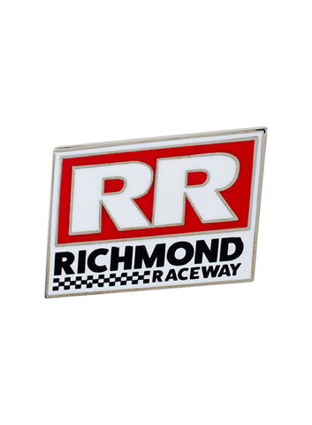 Richmond Raceway Vintage Car T-Shirt