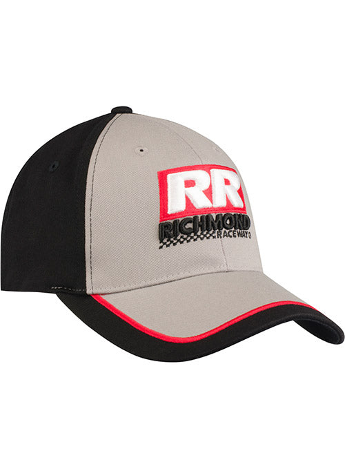 Richmond Raceway Flex Fit Hat