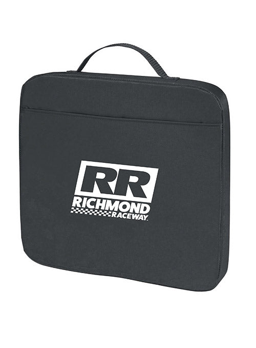 Richmond Raceway Pocket Seat Cushion