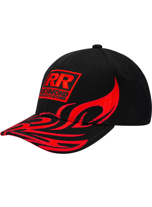 Youth Richmond Raceway Flame Hat
