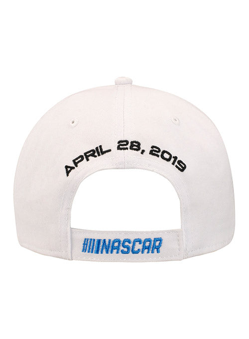 2019 GEICO 500 Flame Hat