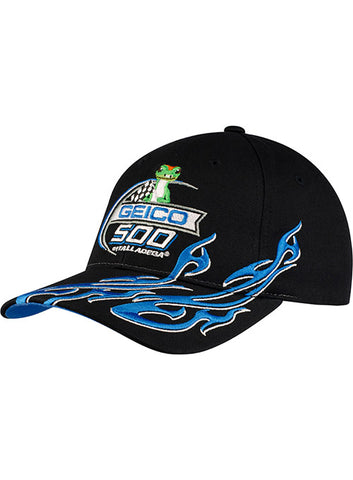 Talladega Superspeedway 50th Anniversary Meshback Hat