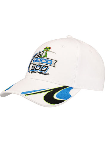 New Era Talladega Superspeedway 39THIRTY Flex Hat