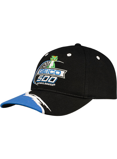 2021 GEICO 500 Structured Hat