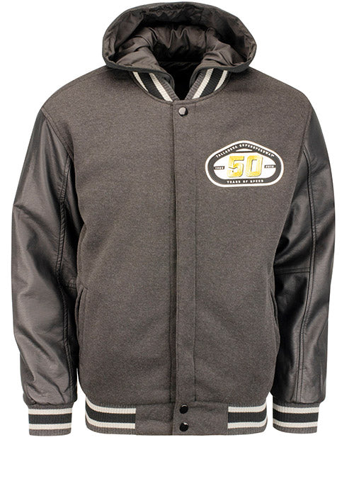 2019 Talladega Superspeedway Reversible Jacket
