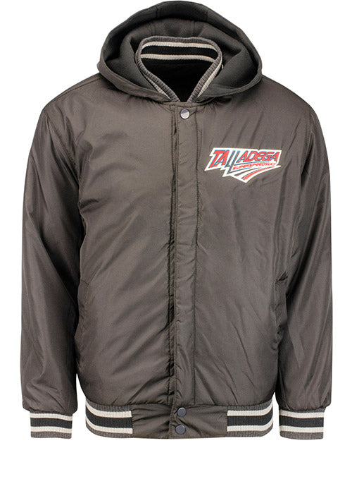 Talladega Superspeedway Reversible Jacket