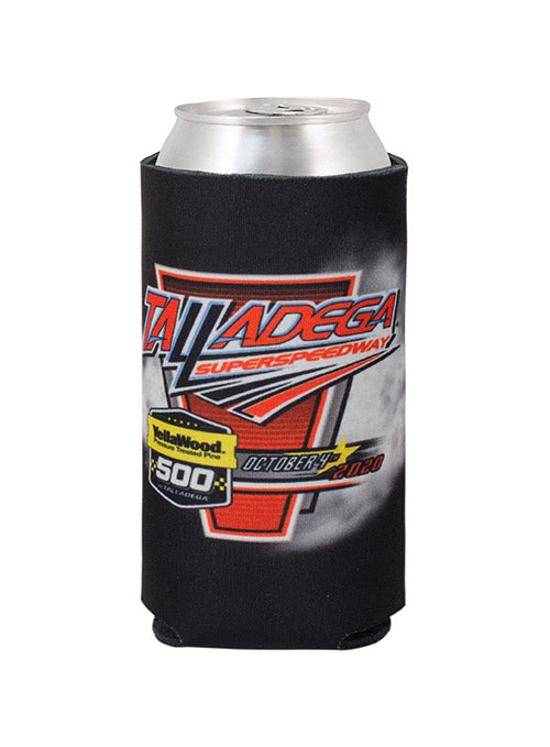 2020 Yellawood 500 at Talladega Can Cooler