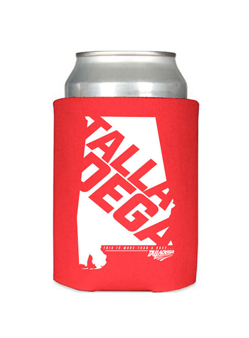 Talladega Superspeedway State Can Cooler