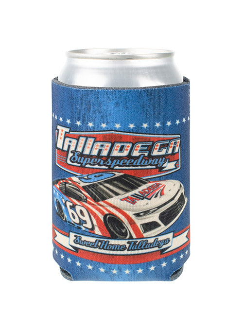 Talladega Superspeedway Americana Can Cooler