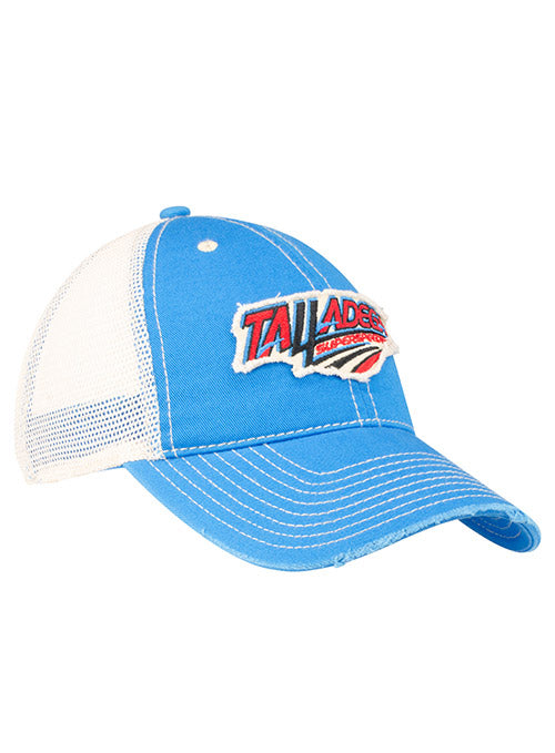 Ladies Talladega Superspeedway Distressed Hat
