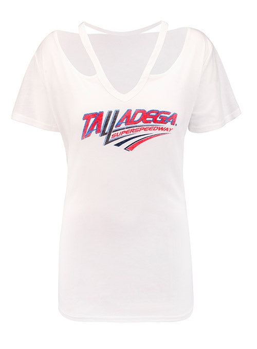 Ladies Talladega Superspeedway Moxie T-Shirt
