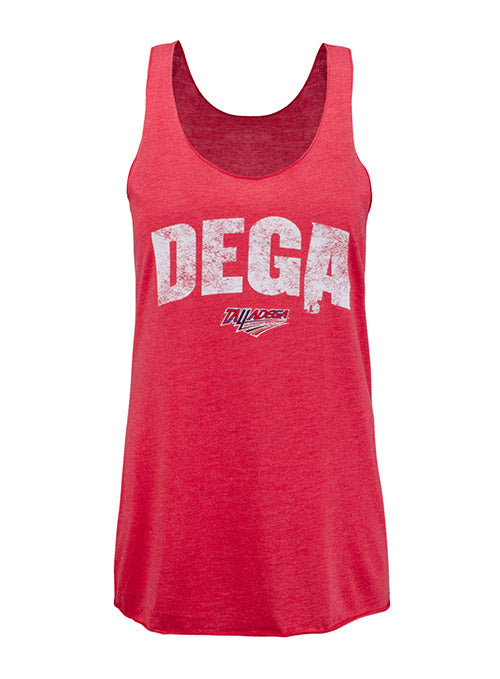 Ladies Talladega Superspeedway Dega Tank