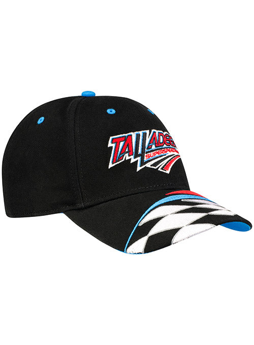 Talladega Superspeedway Checkered Hat