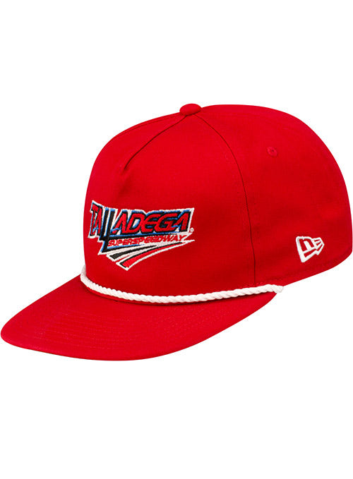 New Era Talladega Superspeedway Golf Hat