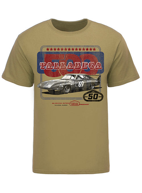 Talladega Retro Car T-Shirt