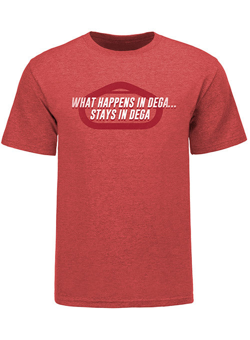 What Happens in Dega Stays in Dega T-Shirt