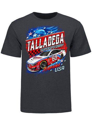 Talladega Superspeedway Retro Trucker Hat