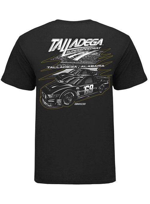 Talladega Superspeedway Ghost T-Shirt