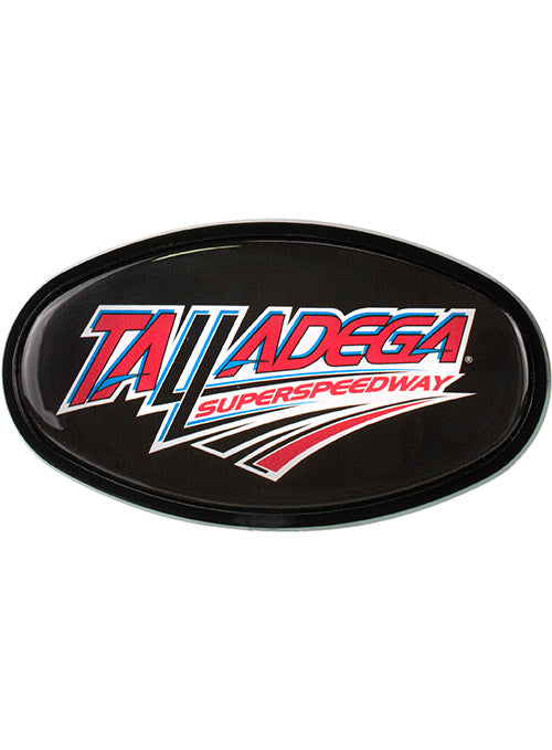 Talladega Superspeedway Hitch Cover