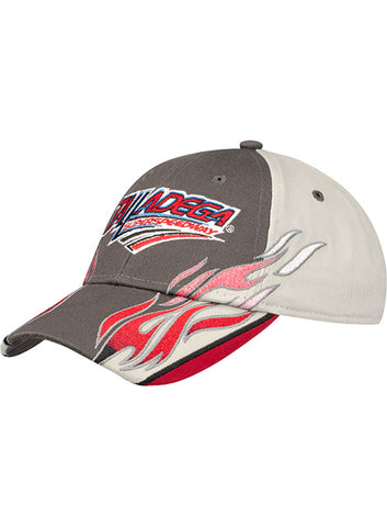 Youth Michigan International Speedway Flame Hat