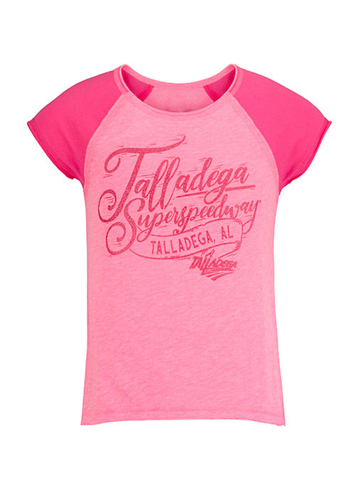 Youth Talladega Superspeedway T-Shirt
