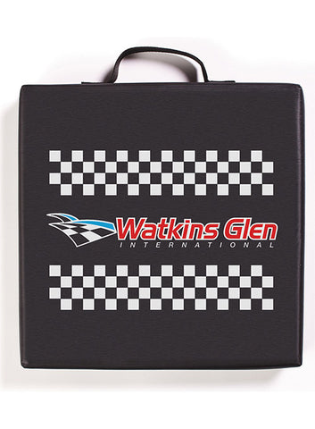 Watkins Glen International Can Cooler
