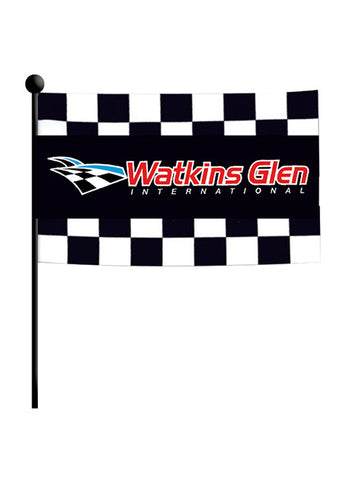 2019 Go Bowling At The Glen 2-Pack Decal