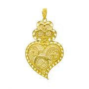 Luisa Viana Necklace Charm