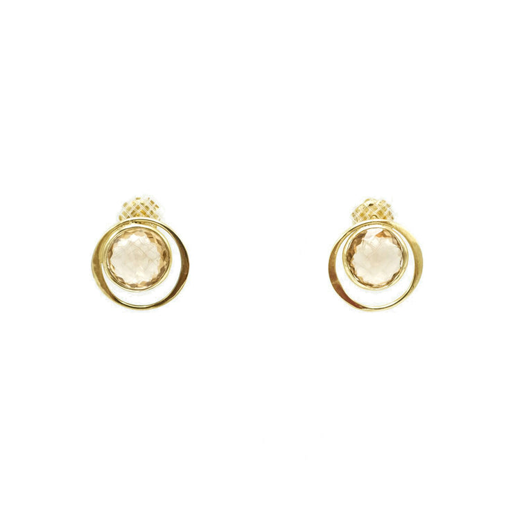 Emilia Earrings - Short