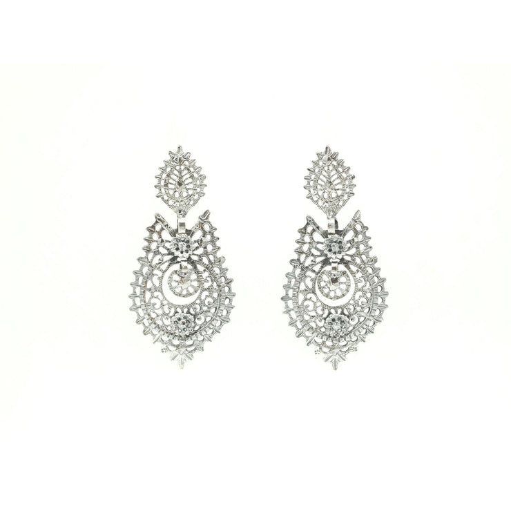Ines Earrings